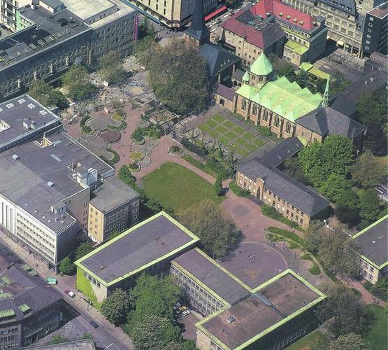Architektur werk stadt in bochum architekt in wattenscheid lichtburg essen - Architektur werk ...
