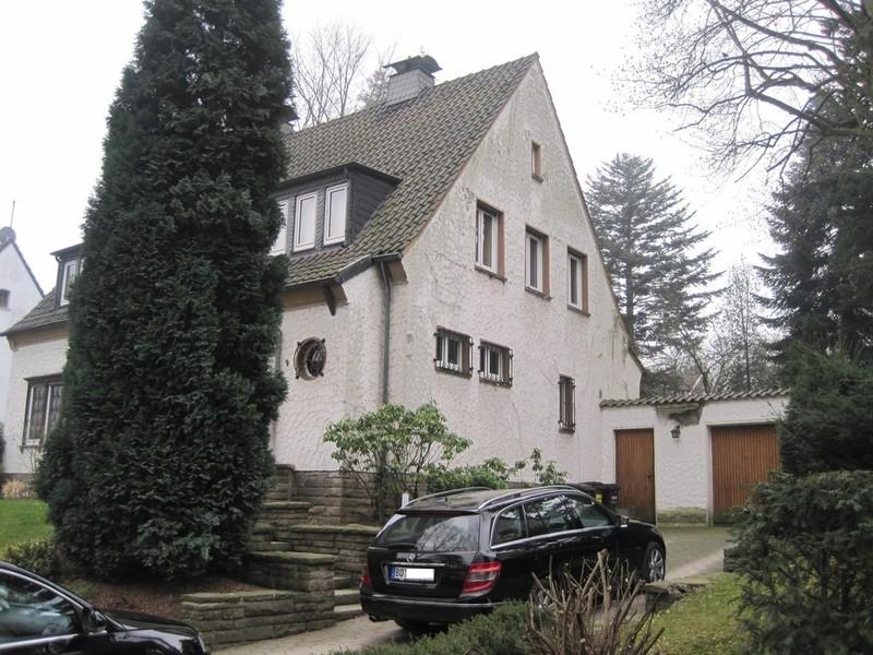 Architektur werk stadt in bochum architekt in wattenscheid umbau und modernisierung - Architektur werk ...