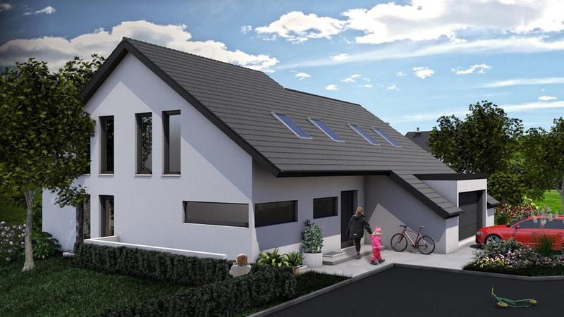 Architektur werk stadt in bochum architekt in wattenscheid errichtung eines wohnhauses - Architektur werk ...